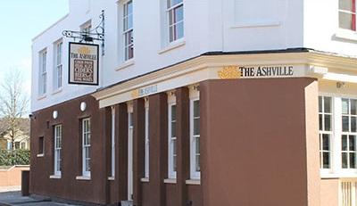 The Ashville