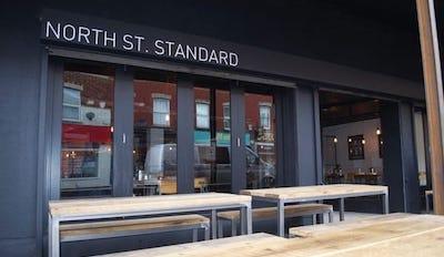 North Street Standard